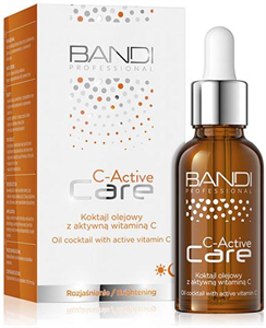 Bandi Olaj Koktél Aktív C-Vitaminnal