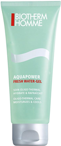 Biotherm Aquapower Fresh Water Gel Arcápoló