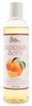 Brilla Mandarin és Olíva Olaj Natúr Tusfürdő