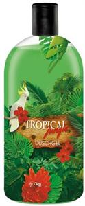 Cien Jungle Adventure Tusfürdő Gél - Tropical Jungle