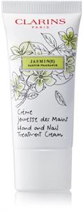 Clarins Specific Care Jasmine Hidratáló Krém Kézre és Körmökre