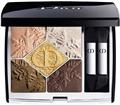 Dior Golden Nights Holiday 2020 Szemhéjfesték Paletta