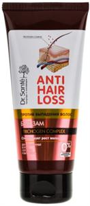 Dr. Santé Anti Hair Loss Balzsam Gyenge és Hajhullásra Hajlamos Hajra