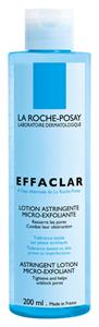 La Roche-Posay Effaclar Mikro-Hámlasztó, Pórusösszehúzó Tonik
