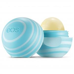eos Visibly Soft Lip Balm - Vanilla Mint