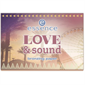 Essence Love & Sound Bronzing Paper