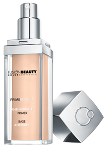 Fusion Beauty Prime Results Anti-Wrinkle Primer