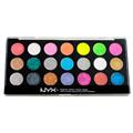NYX Glitterati Paletta