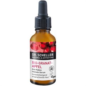 Dr. Scheller Gránátalma Intenzív Ránctalanító Szérum