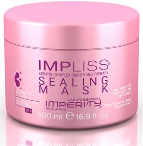 Imperity Impliss Hidratáló Maszk pH 4.0