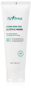 Isntree Clear Skin Pha Sleeping Mask