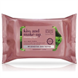 Organic Surge Kiss and Make-up Cleansing Wipes