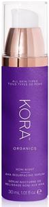 KORA Organics Noni Night Aha Resurfacing Serum