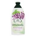 L'Angelica Officinalis Levendula & Citromfű Relaxáló Hab- És Tusfürdő