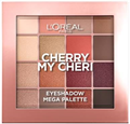 L'Oreal Paris Cherry My Cheri Eyeshadow Palette