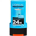 L'Oreal Paris Men Expert Hydra Power Tusfürdő Gél