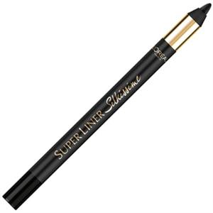 L'Oréal Superliner Silkissime Szemhéjtus Fekete