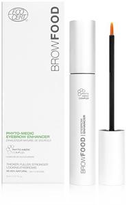 Lashfood Browfood Phyto-Medic Eyebrow Enhancing Serum