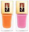 Yves Saint Laurent Manucure Couture Duo Vernis Couleur