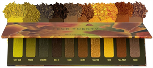 Melt Cosmetics Four Twenty Palette