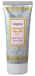 Canmake Mermaid Skin Gel UV SPF50+ / PA++++