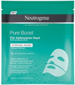 Neutrogena Pure Boost Hydrogel Maszk