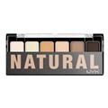 NYX Natural Szemhéjfesték Paletta