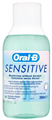 Oral-B Sensitive Alkoholmentes Szájvíz