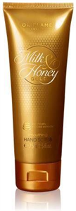Oriflame Milk & Honey Bőrkisimító Kézradír