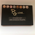 P.S. Love 8 Shade Day Eyeshadow Palette