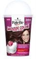 Palette Mousse Color Hab Állagú Hajfesték