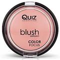 Quiz Color Focus Blush Compact Arcpirosító