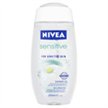 Nivea Sensitive Tusfürdő