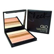 Sleek GLO Highlighter és Bronzosító Paletta