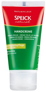 Speick Natural Handcreme