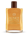 The Body Shop Honey Gold Shimmering Dry Oil