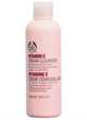 The Body Shop Vitamin E Cream Cleanser