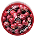 The Body Shop Wild Cherry Body Scrub