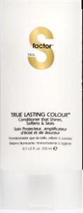 Tigi S Factor True Lasting Colour Színvédő Kondicionáló