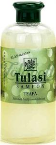 Tulasi SLAS-mentes Teafa Sampon