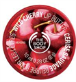 The Body Shop Wild Cherry Lip Butter