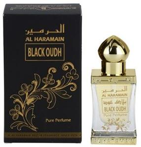 Al Haramain Black Oudh