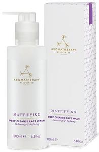 Aromatherapy Associates Mattifying Deep Cleanser Face Wash