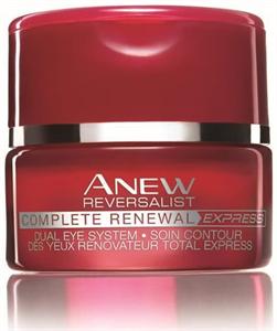Avon Anew Reversalist Kettős Hatású Szemkörnyékápoló