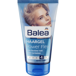 Balea Power Flex Hajzselé