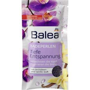 Balea Tiefe Entspannung Fürdőgyöngy