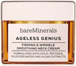 bareMinerals Ageless Genius Firming & Wrinkle Smoothing Neck Cream