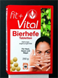 Fit + Vital Bierhefe Tabletten