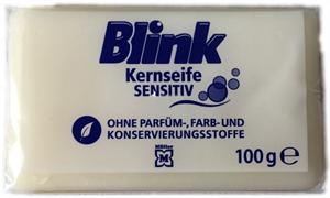 Blink Kernseife Sensitiv
