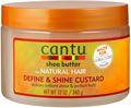 Cantu Beauty Shea Butter for Natural Hair Define & Shine Custard